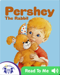 Pershey the Rabbit