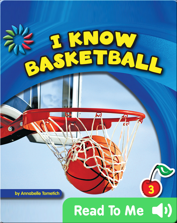 I Know Basketball