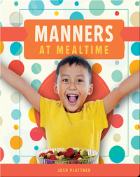 Manners at Mealtime