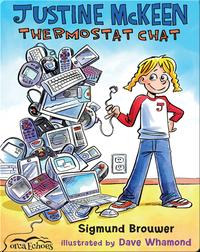 Justine McKeen: Thermostat Chat