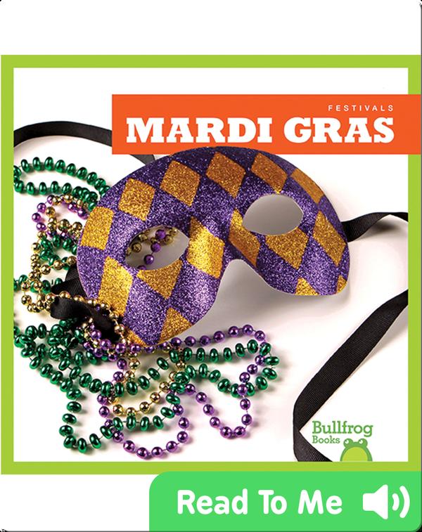 Festivals: Mardi Gras