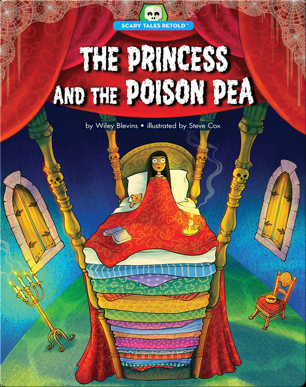 The Princess and the Poison Pea