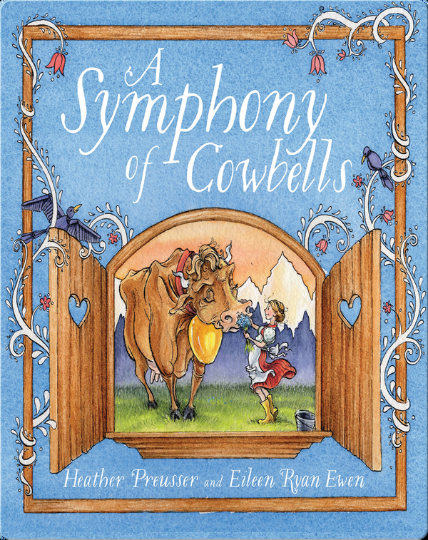 A Symphony of Cowbells
