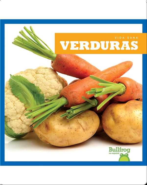 Vida Sana: Verduras