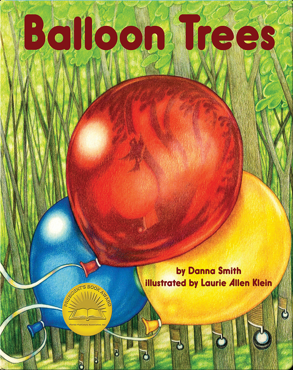 Balloon Trees