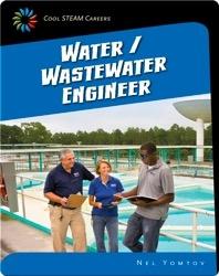 Water/Wastewater Engineer
