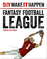 Fantasy Football League