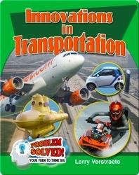 Innovations in Transportation