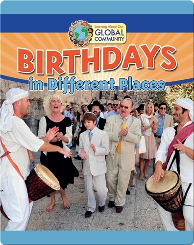 Birthdays in Different Places