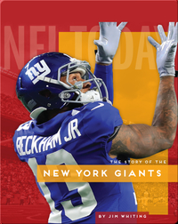 The Story of the New York Giants