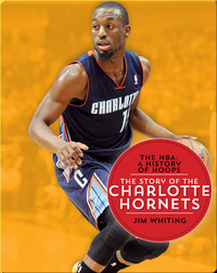 The Story of the Charlotte Hornets