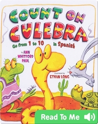 Count on Culebra: Go From 1 to 10 in Spanish
