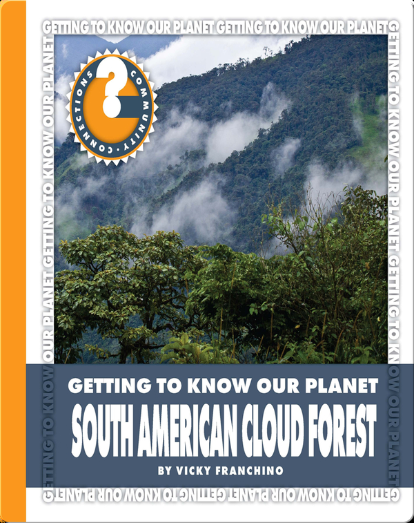South American Cloud Forest