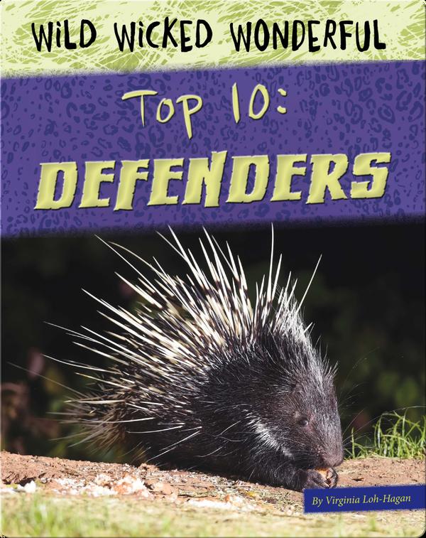 Top 10: Defenders