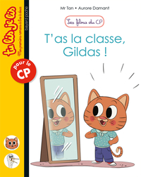 T'as la classe, Gildas !