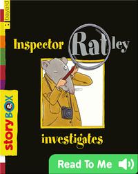 Inspector Ratley investigates