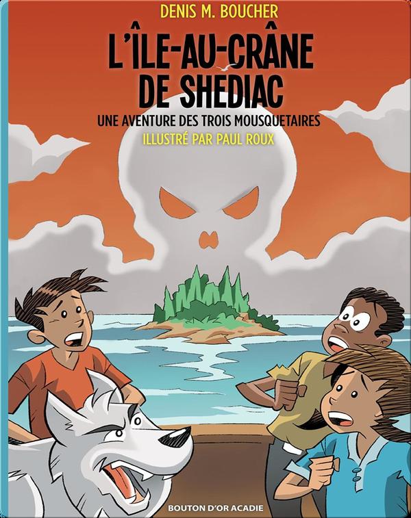 L'Île-au-Crâne