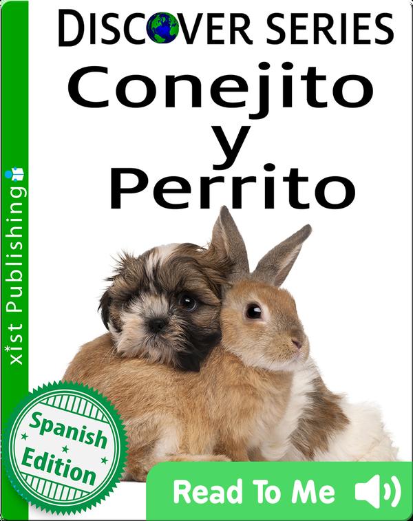 Conejito y Perrito
