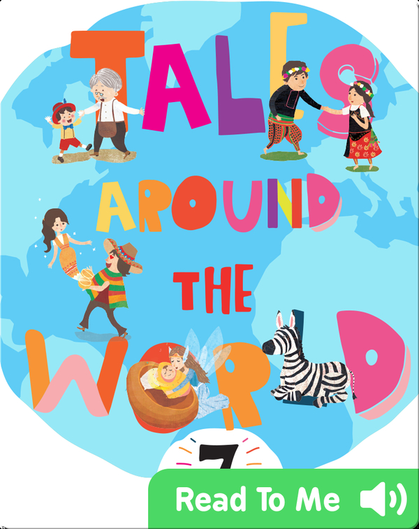 Tales Around the World 7