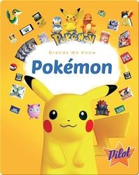 Brands We Know: Pokémon