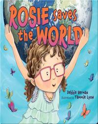 Rosie Saves the World