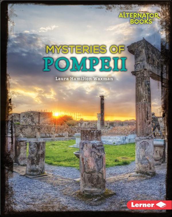 Mysteries of Pompeii