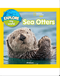 Explore My World: Sea Otters