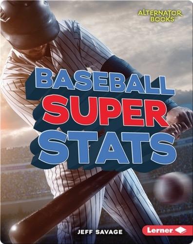 Baseball Super Stats