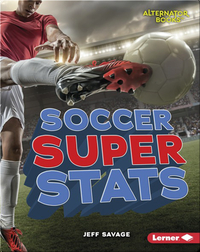 Soccer Super Stats