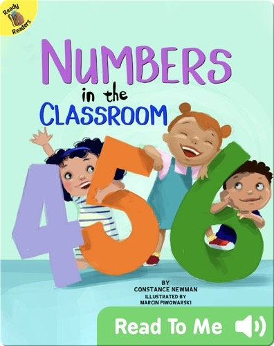 Numbers in the Classroom