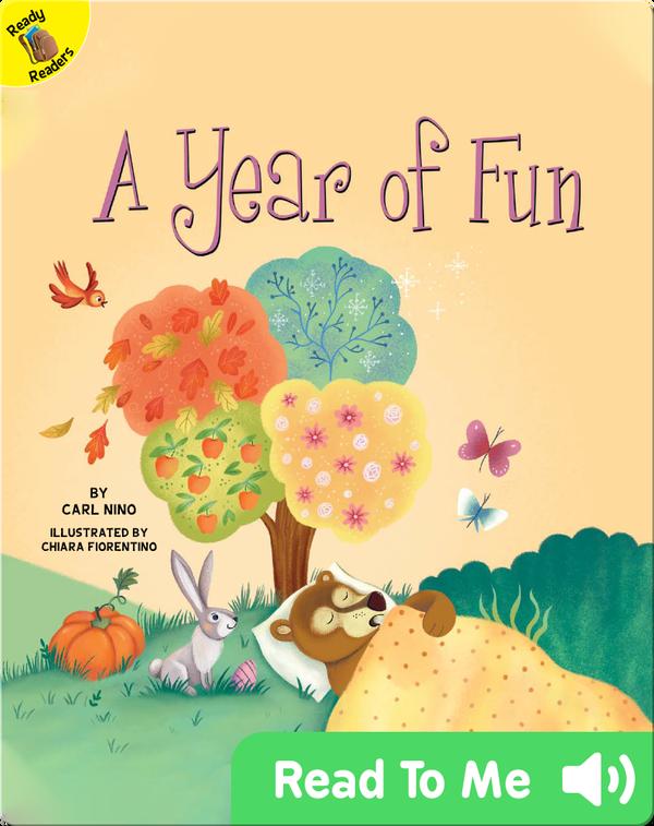 A Year of Fun