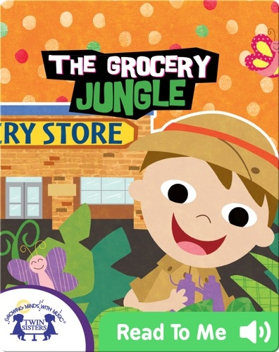 The Grocery Jungle