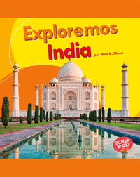 Exploremos India (Let's Explore India)