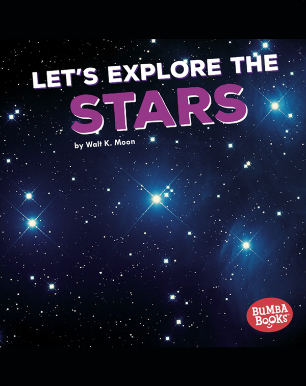 Let's Explore the Stars