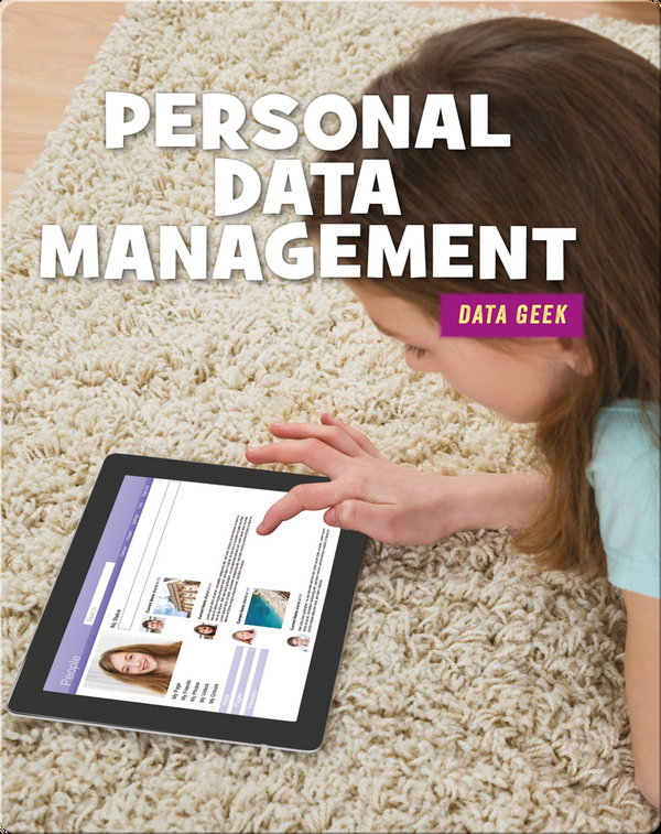 Personal Data Management