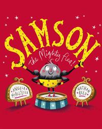 Samson, the Mighty Flea!
