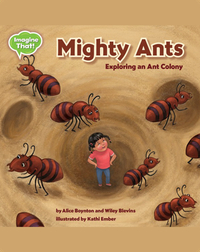 Mighty Ants