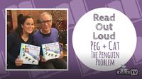 Read Out Loud | PEG + CAT THE PENGUIN PROBLEM