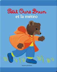Petit Ours Brun et la météo - livre sonore