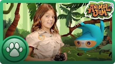 Cami Meets a Sloth!