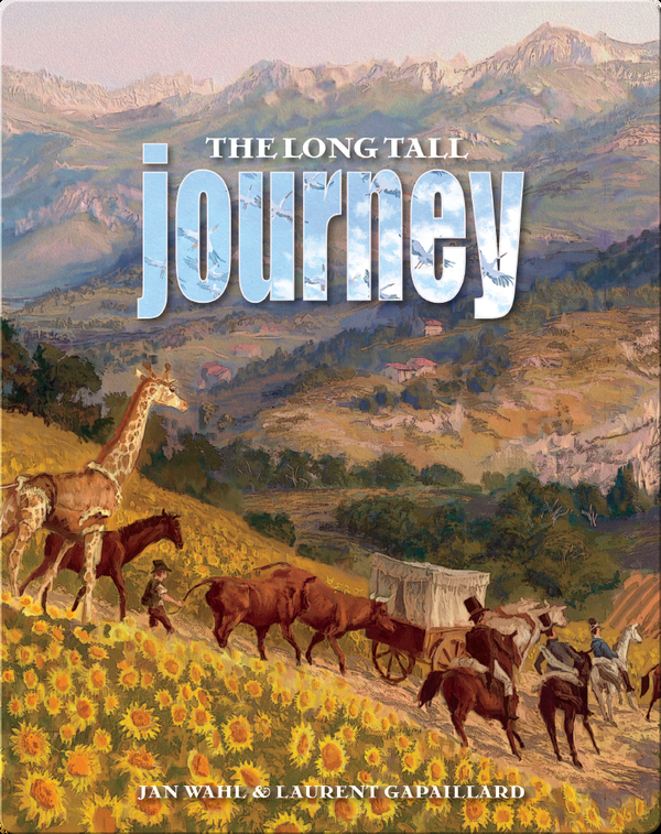 The Long Tall Journey