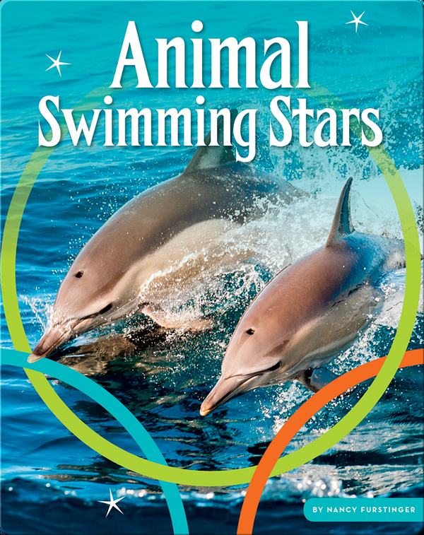Animal Swimming Stars