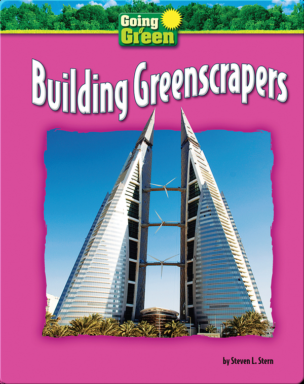 Building Greenscrapers