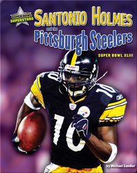 Santonio Holmes and the Pittsburgh Steelers: Super Bowl XLIII