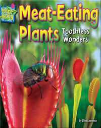 Meat-Eating Plants: Toothless Wonders