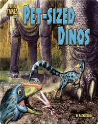 Pet-sized Dinos