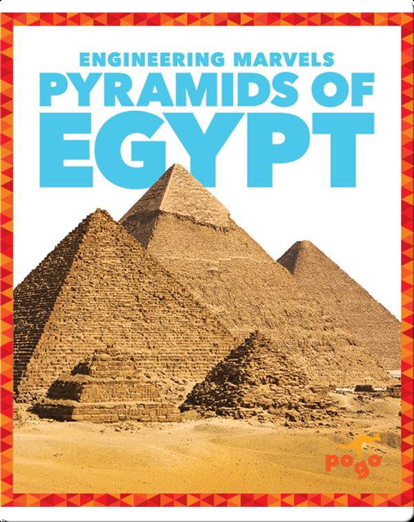 Pyramids of Egypt