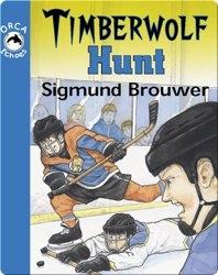 Timberwolf Hunt
