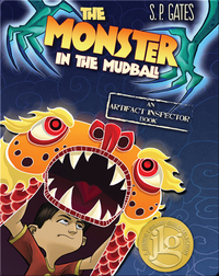 The Monster in the Mudball (Artifact Inspector)