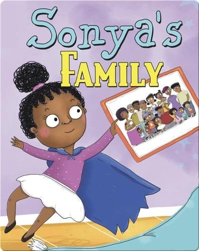 Sonya's Family